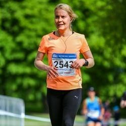 Helsinki Half Marathon - Anu Österberg (2543)
