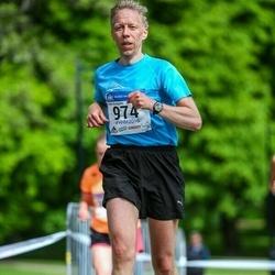 Helsinki Half Marathon - Kalevi Kurkijärvi (974)
