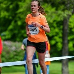 Helsinki Half Marathon - Anni Holopainen (2615)