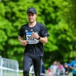 Helsinki Half Marathon - Timo Niskanen (3024)
