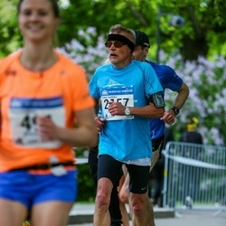 Helsinki Half Marathon - Sakari Suontaka (2157)