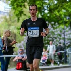 Helsinki Half Marathon - Kris Soderlund (2101)