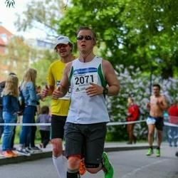 Helsinki Half Marathon - Teemu Sinkkonen (2071)