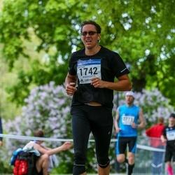 Helsinki Half Marathon - Antti Puhto (1742)