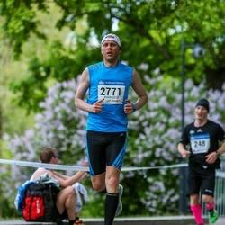 Helsinki Half Marathon - Samuli Pahkala (2771)