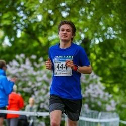 Helsinki Half Marathon - Elias Herranen (444)