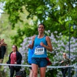 Helsinki Half Marathon - Juliana Nel (1448)