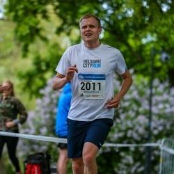 Helsinki Half Marathon - Joona Saulamaa (2011)
