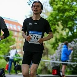 Helsinki Half Marathon - Shoju Chiba (174)