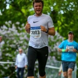Helsinki Half Marathon - Ilari Lahtinen (3003)
