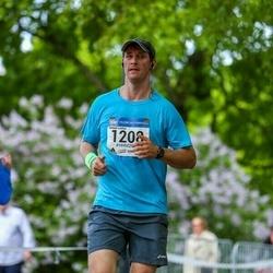 Helsinki Half Marathon - Roman Lisitsa (1208)