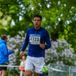 Helsinki Half Marathon - Matti Lehtovirta (1123)