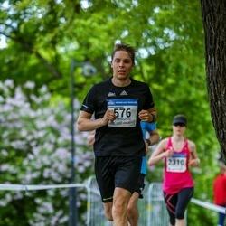 Helsinki Half Marathon - Jaakko Ingerttilä (576)