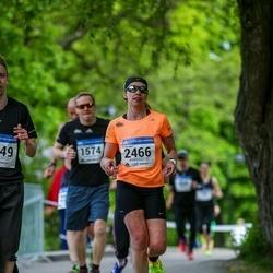 Helsinki Half Marathon - Tarja Virolainen (2466)