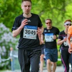 Helsinki Half Marathon - Jaakko Virtanen (3049)