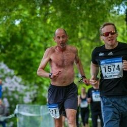 Helsinki Half Marathon - Riku Olkkonen (1571)