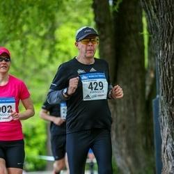 Helsinki Half Marathon - Per Evert Hellman (429)