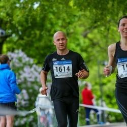 Helsinki Half Marathon - Jari Paljakka (1614)