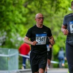 Helsinki Half Marathon - Sami Myyryläinen (1407)