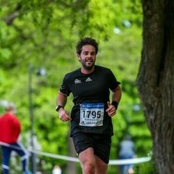 Helsinki Half Marathon - Quentin Ramadier (1795)