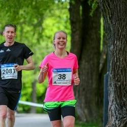 Helsinki Half Marathon - Stella Aladin (38)