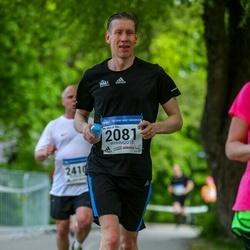 Helsinki Half Marathon - Seppo Sirkemaa (2081)