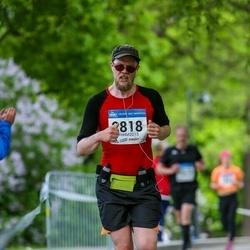 Helsinki Half Marathon - Jesse Ryhänen (2818)