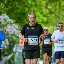 Helsinki Half Marathon - Kai Ollikainen (1573)