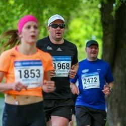 Helsinki Half Marathon - Lasse Salminen (1968)