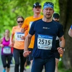 Helsinki Half Marathon - Kyösti Väkeväinen (2515)