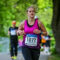 Helsinki Half Marathon - Jenni Latikka (1077)
