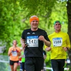 Helsinki Half Marathon - Kim Burmeister (147)
