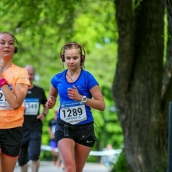 Helsinki Half Marathon - Miina Mantila (1289)