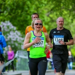 Helsinki Half Marathon - Sanna Vatjus (2407)