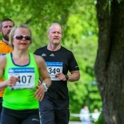 Helsinki Half Marathon - Pekka Miettinen (1349)