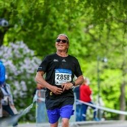 Helsinki Half Marathon - Pekka Turunen (2858)