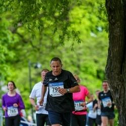 Helsinki Half Marathon - Jeff Kimber (798)