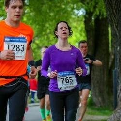 Helsinki Half Marathon - Katri Kauppinen (765)