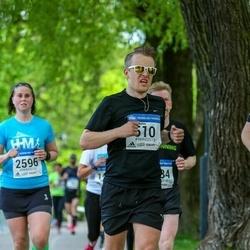 Helsinki Half Marathon - Marika Jokela (610)