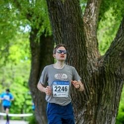 Helsinki Half Marathon - Pauli Tikka (2246)