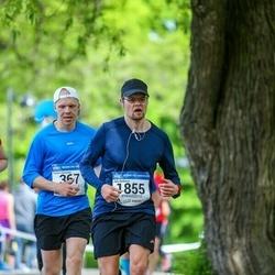 Helsinki Half Marathon - Juha Rinkinen (1855)