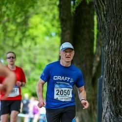 Helsinki Half Marathon - Andres Siim (2050)