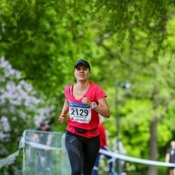 Helsinki Half Marathon - Saila Stenvall (2129)