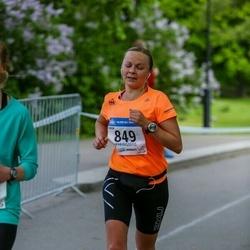 Helsinki Half Marathon - Kaisa Koivuranta (849)
