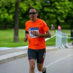 Helsinki Half Marathon - Tero Kallioinen (691)