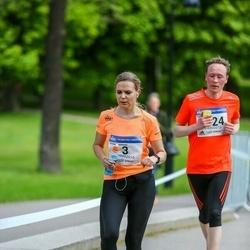 Helsinki Half Marathon - Susanna Aaltonen (3)
