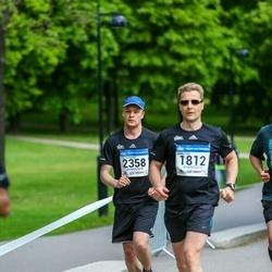 Helsinki Half Marathon - Vesa Vainikainen (2358)