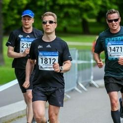 Helsinki Half Marathon - Ilkka Rautajoki (1812)