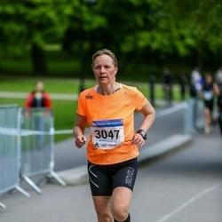 Helsinki Half Marathon - Eija Rantala (3047)