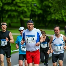 Helsinki Half Marathon - Lauri Tuunanen (2313)